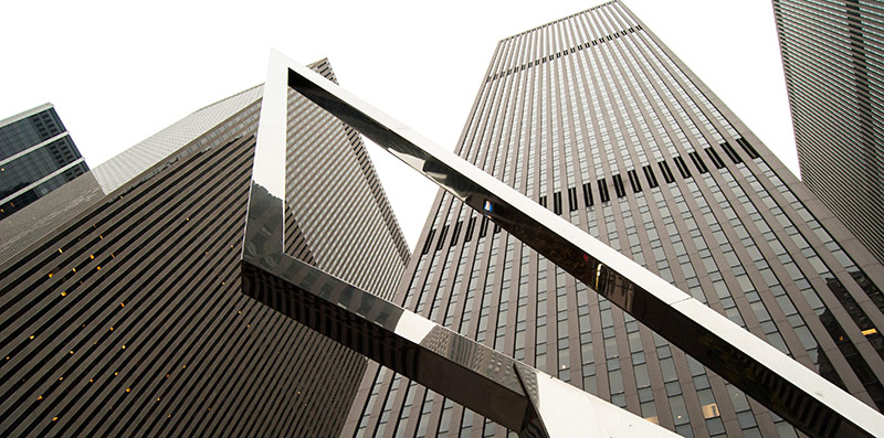 Sky Building